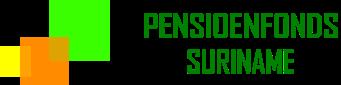 Pensioenfonds Suriname Zorgdragen voor het voldoen aan de pensioenverplichtingen